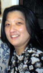 Cindy Takeda