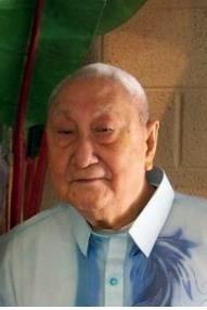 Rodolfo Siuenco  Quesada