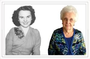Mary Kathleen  Mackan
