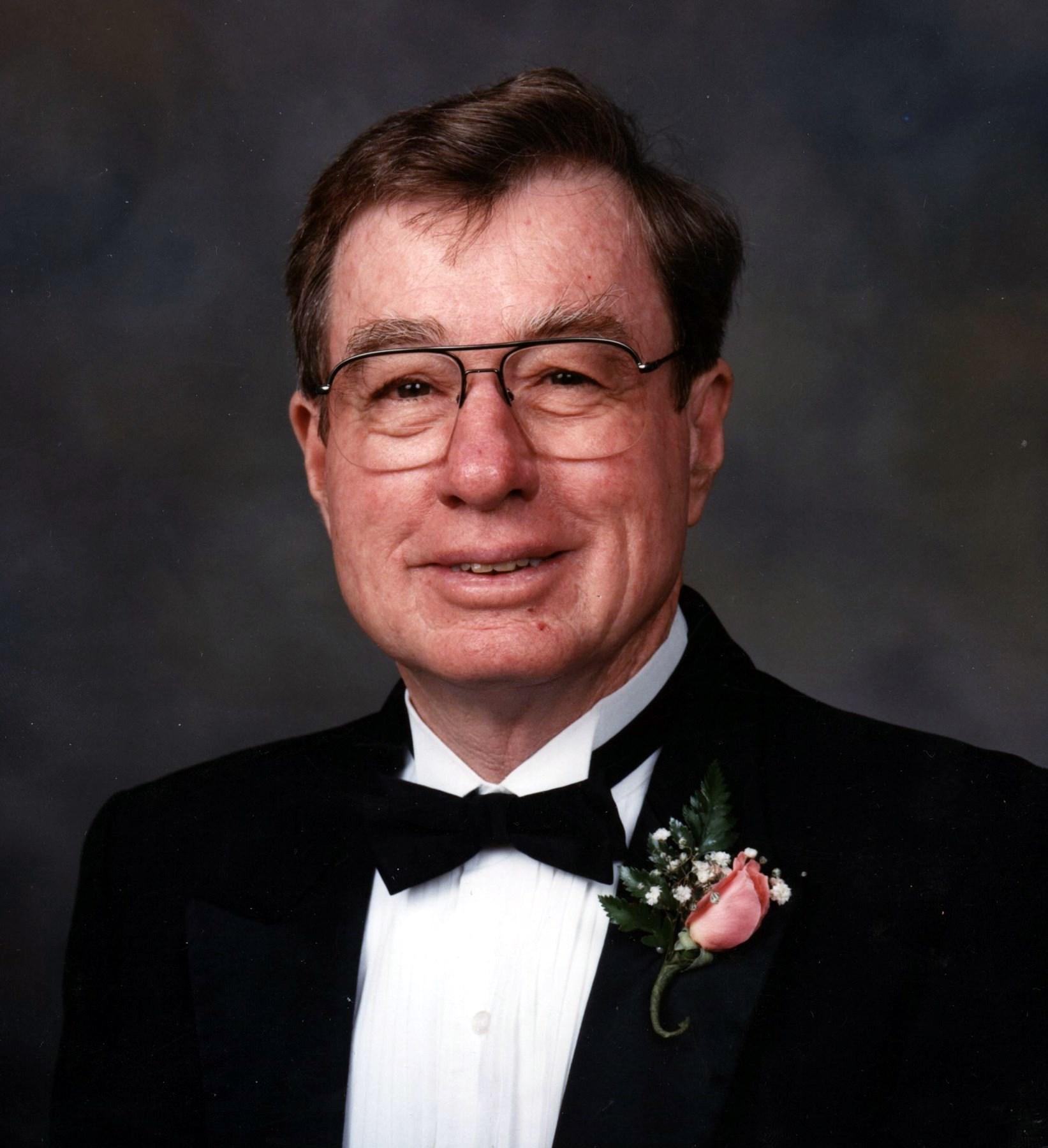Donald Jackson  Horne