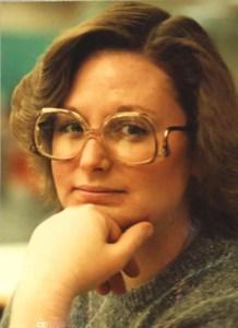 Joelle Elaine  Pitzer