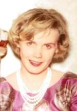 Elfriede McGill
