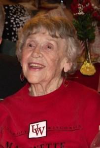 Marinette F.  Barb