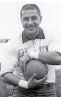 George Evangkelos  Zanic