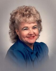 June Howell  Caldwell