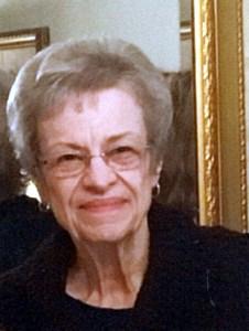 Betsy Jo Ann Kelly  Lester