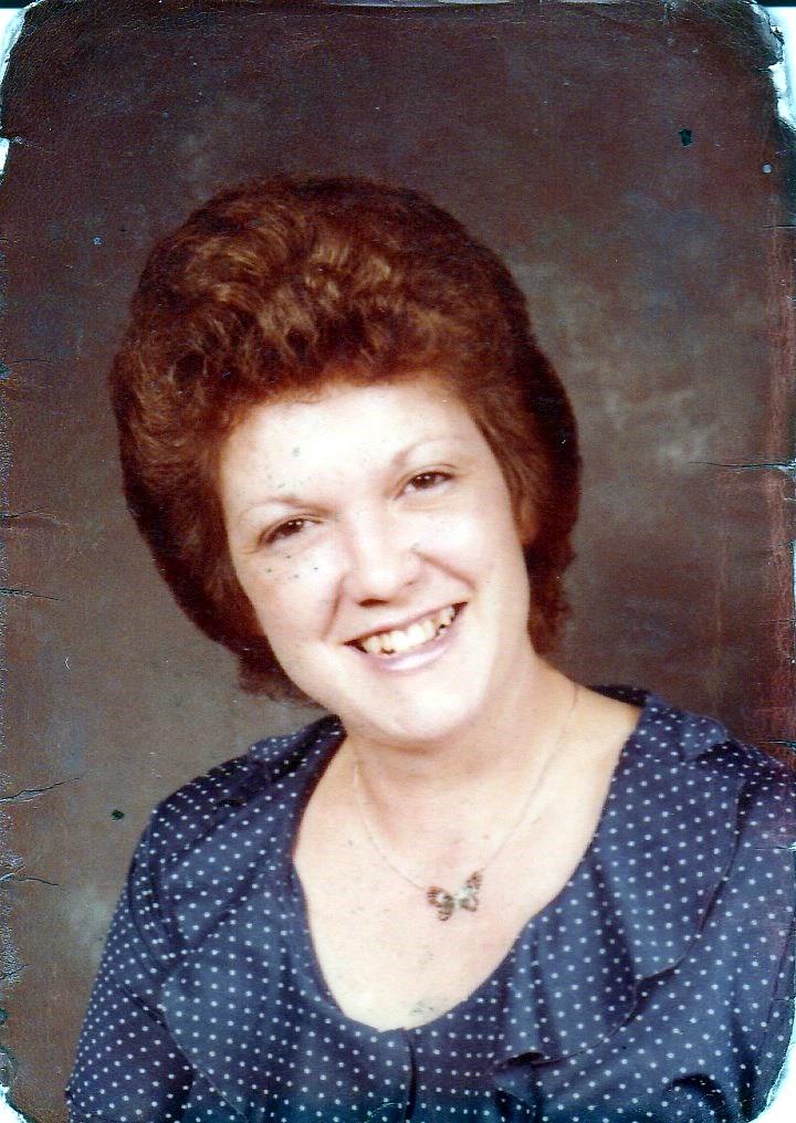 Mary Arlene  Sluder