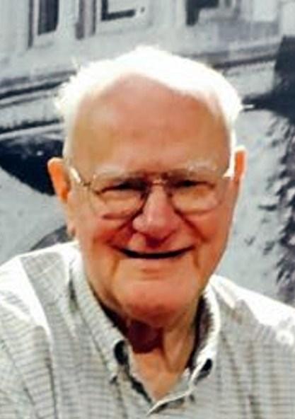 Charles John  Texter