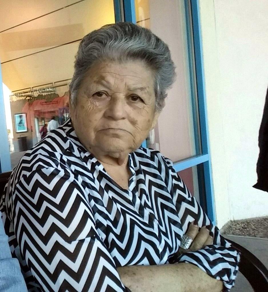 Mrs. Edilma Dacier  Hernandez