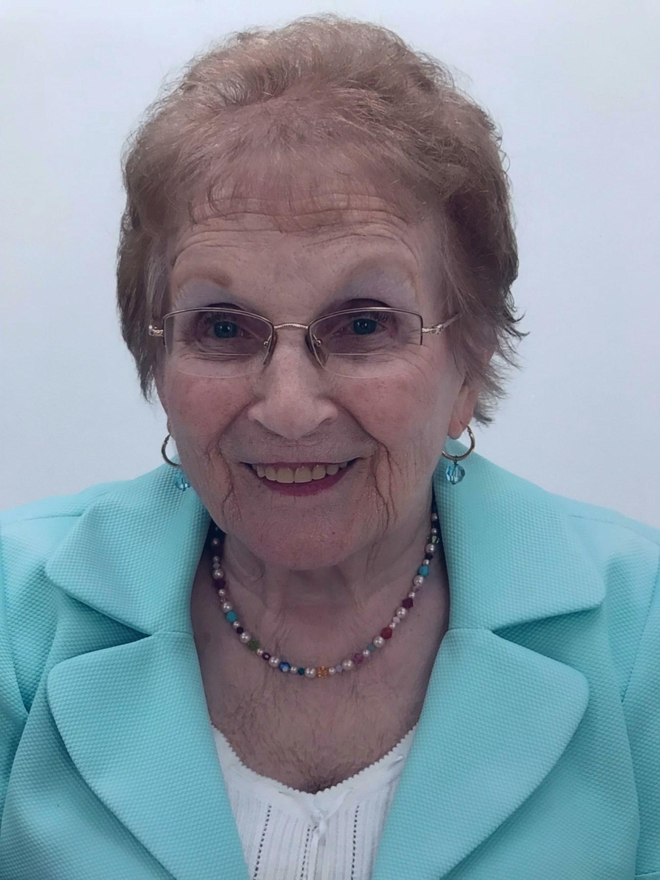 Mary Jane  Trossen