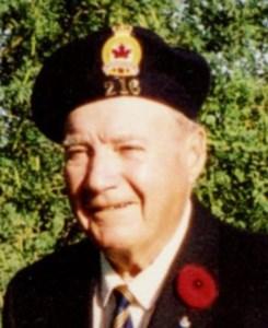 Gerald Stewart  Curle