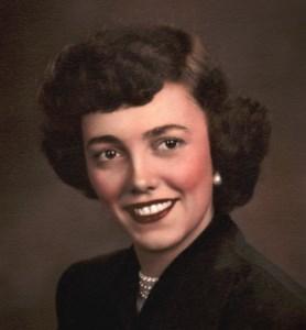 Margaret Burtrum  Davitt