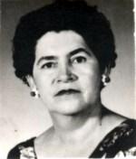 Juana Melgar De Villalta