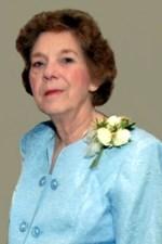 Carol Ann Sharpe