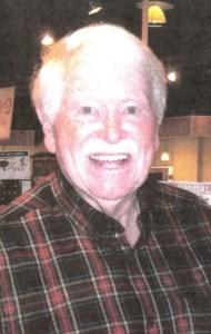 William Eugene  Parker