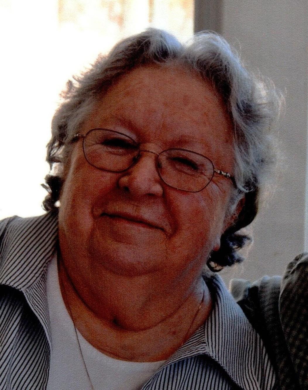 Elaine Robin  Boudreaux