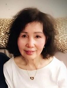 Pearl Soo-Wan  Ho