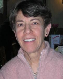 Marcia G.  Albert