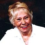 Thérèse Dufour (née Richard)