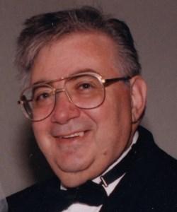 Vito Richard  Saccheri