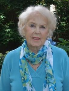 Joyce V.  Jaeger