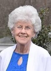 Shirley Mae  Stone