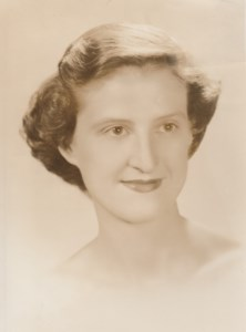 Sarah Joyce  Hawkins