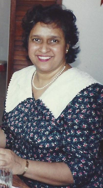 Mrs. Lalita  D'Souza