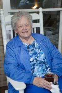 Judy Gail Spencer  Wyatt