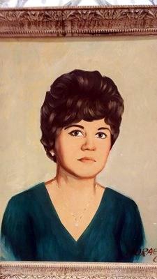 Dolores Hubbard
