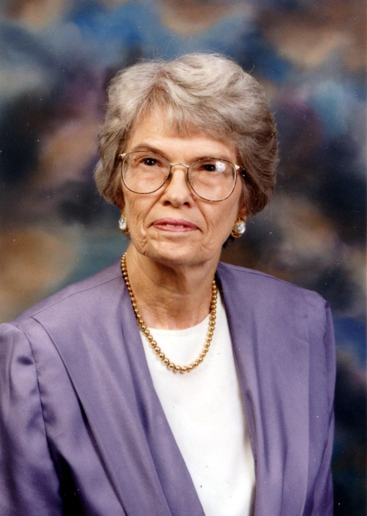 Betty Jo  Brewster