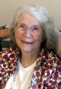 Joan Juanita  Barrie