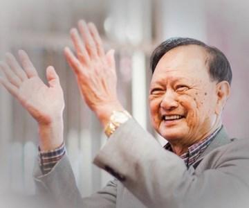 Mr. Frank Kwok Ki  Wu