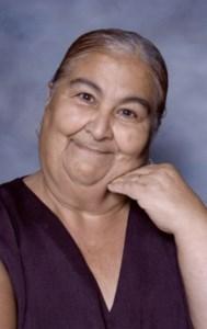 Mrs. Bertha  Ruiz Barocio