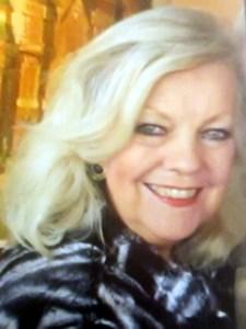 Joan Ellen  Willis