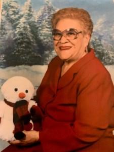 Norberta Chavez  Marquez