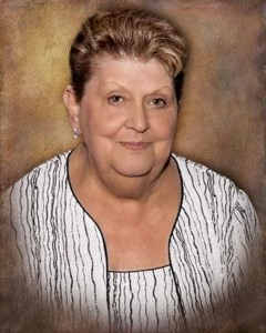 Gloria Jean  Foster
