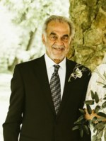 Sam Tehrani