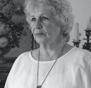 Mary Joan  Brinkworth