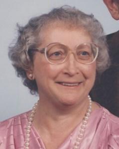 Dolores P  McBride
