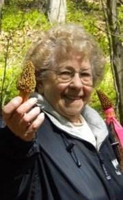 Betty Owen