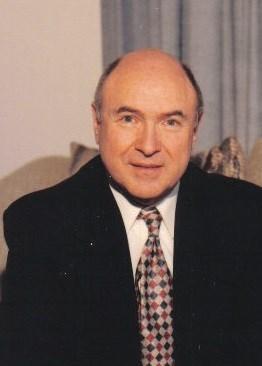 James Lee  Patrick