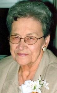 Betty Mallary  Faulk