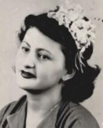 Zenaida Davila