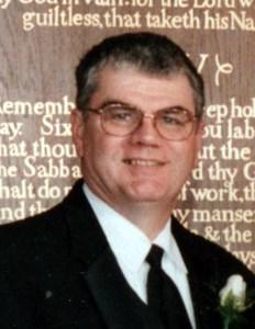 Paul Dean  McConnell