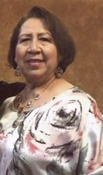 Hilda Llamas de Flores