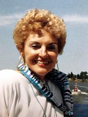 Beverly Hanley