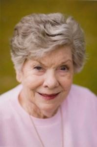 Doris Katherine Gillen  LeBlanc