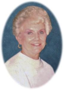 Marlene Josephine  Hoffman