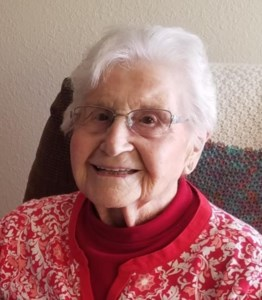 Betty Jean  Sugden